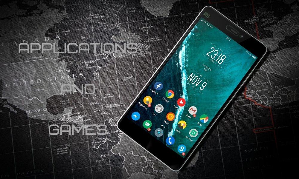 заработок в интернете на мобильных приложениях